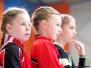 Kreismeisterschaften Einzel -weiblich- 2017