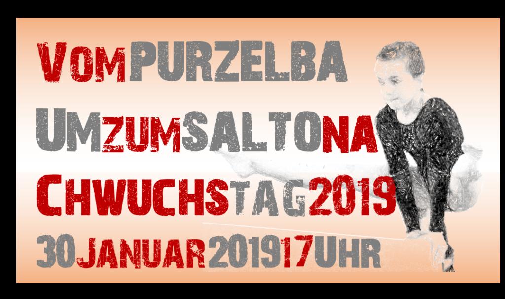 Nachwuchstag 2019
